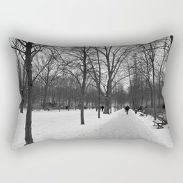 Berlin Rectangular Pillow