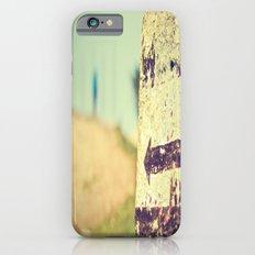 Km 28 iPhone 6s Slim Case