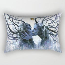 Equilibrium Rectangular Pillow