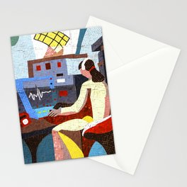 Days of Future Past Stationery Cards
