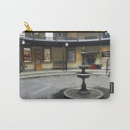 Provincetown Fountain Carry-All Pouch