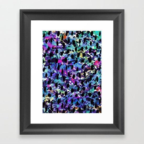 Wild Side 02 Framed Art Print