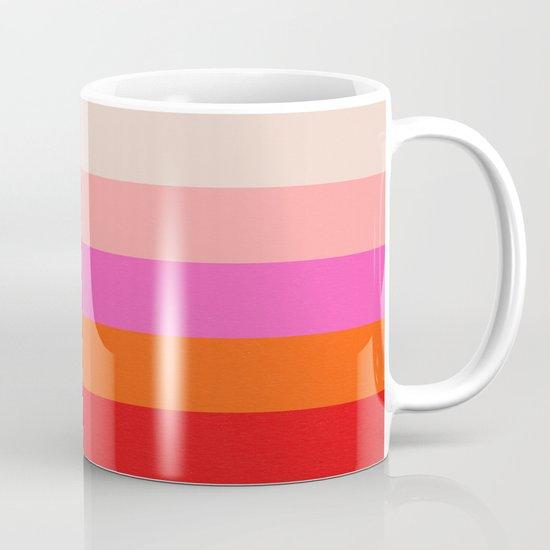 mindscape 6 Coffee Mug