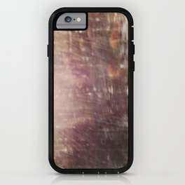 The Trees for the Forrest iPhone Case