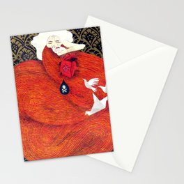 Of Love and Other Demons Stationery Cards