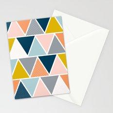 Triangulum Retreat Stationery Cards