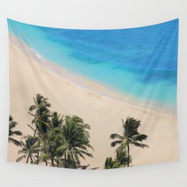 Hawaii Dreams Wall Tapestry