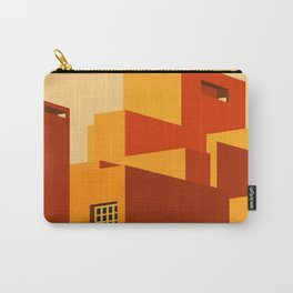 [INDEPENDENT] DADES HOTEL - FARAOUI & DE MAZIERES Carry-All Pouch