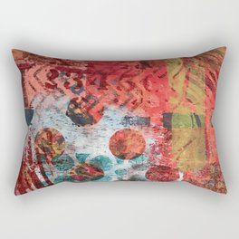Soiree Rectangular Pillow