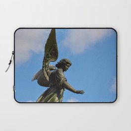 Bethesda Fountain Laptop Sleeve
