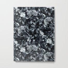 Darkness II Metal Print