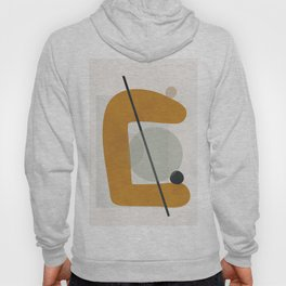 Abstract Shapes No.29 Hoody