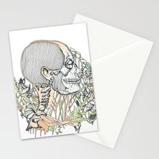 H (im) Stationery Cards
