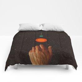 Contact Comforters