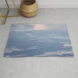 River to Heavens Rug