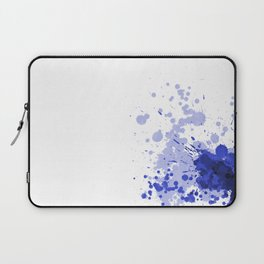 Passion Blue Laptop Sleeve