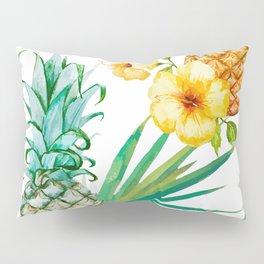 Pineapple Mood Pillow Sham