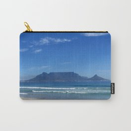 Table Mountain Cape Town Carry-All Pouch