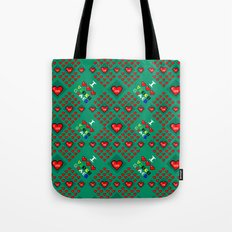 I 3 up video games Tote Bag