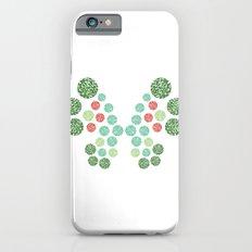 Vivillon Garden Form iPhone 6s Slim Case