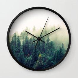 Ascension Wall Clock