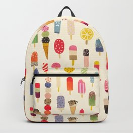 Pop Pop Popsicles! Backpack