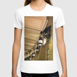 Dragins, Piazza della Repubblica T-shirt