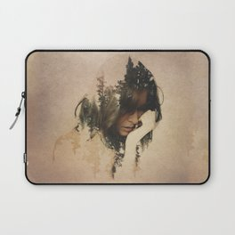 Lost In Thought Laptop Sleeve