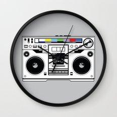 1 kHz #1 Wall Clock