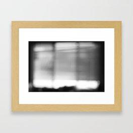 Binded (1) Framed Art Print