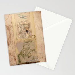 The Psalter in Metre Stationery Cards