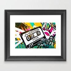 Hermosa Mix! Framed Art Print