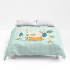 Esquilophrenic Comforters