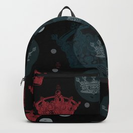 No Crowns for You Backpack