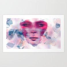 †Untitled Art Print