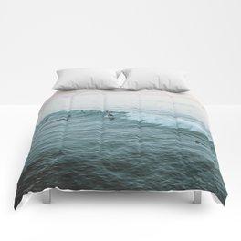 Let's Surf V Comforters