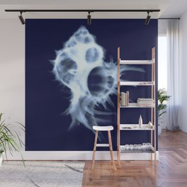Shell X-ray10 Wall Mural