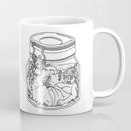 Water Witch Coffee Mug