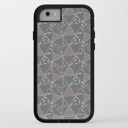 Pattern case for phone iPhone Case