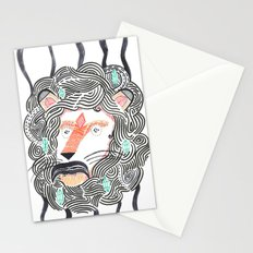 Listen to Your Lion Stationery Cards