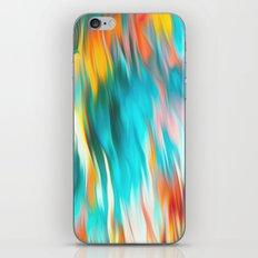 Chioma Lee iPhone & iPod Skin