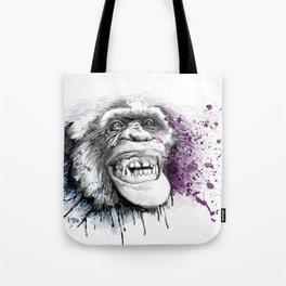 Smile Pretty  Tote Bag