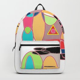 Geometry Backpack