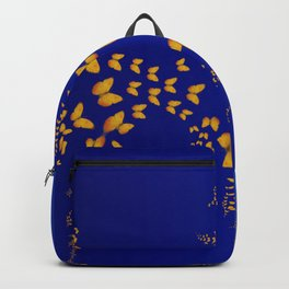 Flight of the Butterflies Backpack