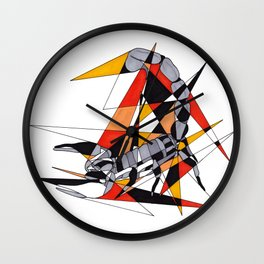 How do I know why I'm alive? Wall Clock
