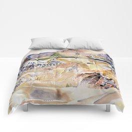 Free Range Comforters