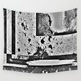 Night + Day Wall Tapestry
