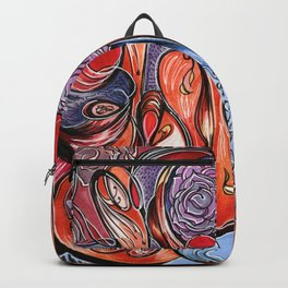 Pretty Little Roots Backpack