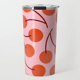 Cherry_Cool Travel Mug