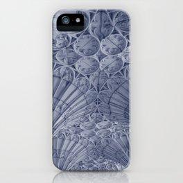 Gothic desire iPhone Case
